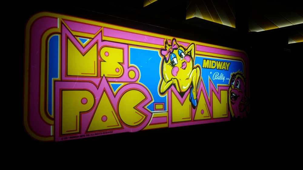 ms-pacman